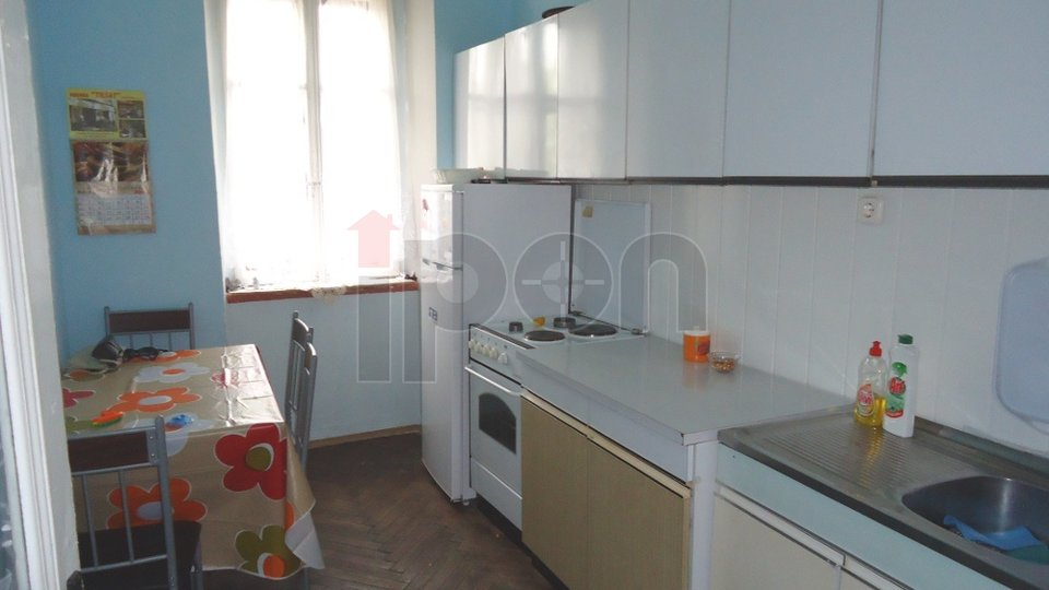 Apartment, 92 m2, For Sale, Rijeka - Trsat
