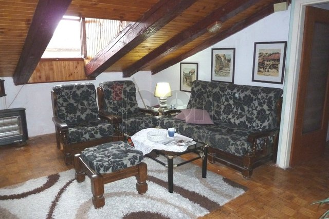Apartment, 56 m2, For Sale, Rijeka - Centar
