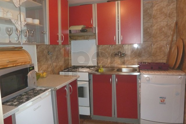 Apartment, 86 m2, For Sale, Rijeka - Centar