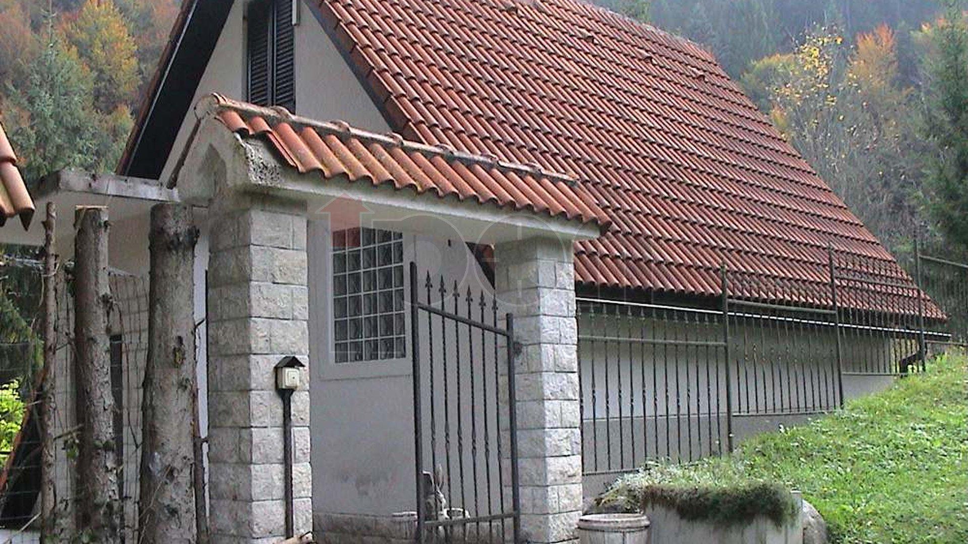 Hiša, 80 m2, Prodaja, Vrbovsko - Moravice