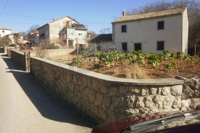 House, 120 m2, For Sale, Dobrinj
