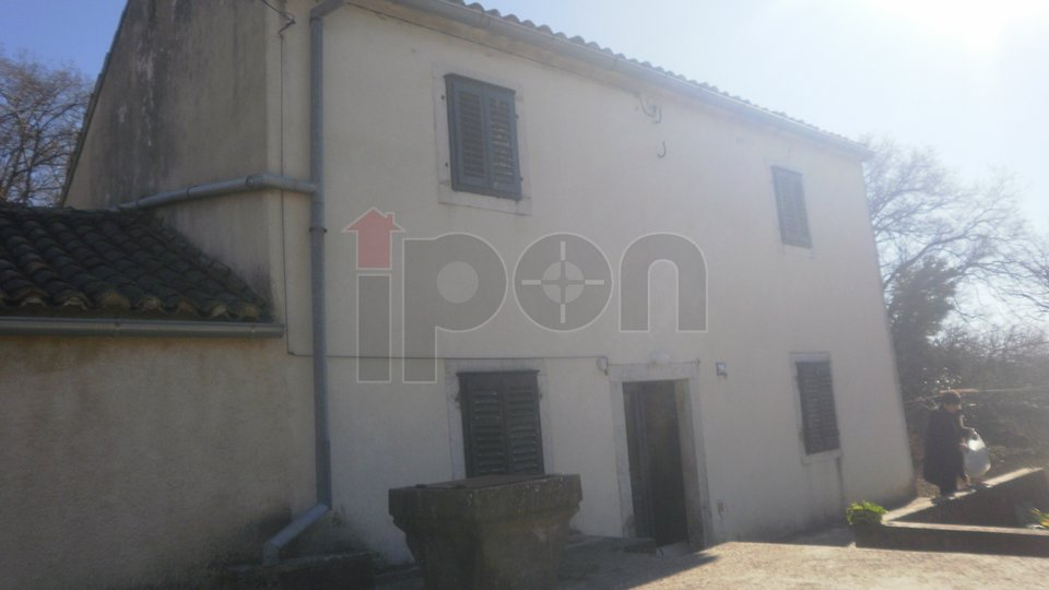 House, 120 m2, For Sale, Dobrinj