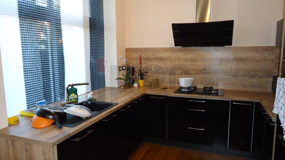 Apartment, 88 m2, For Sale, Rijeka - Trsat