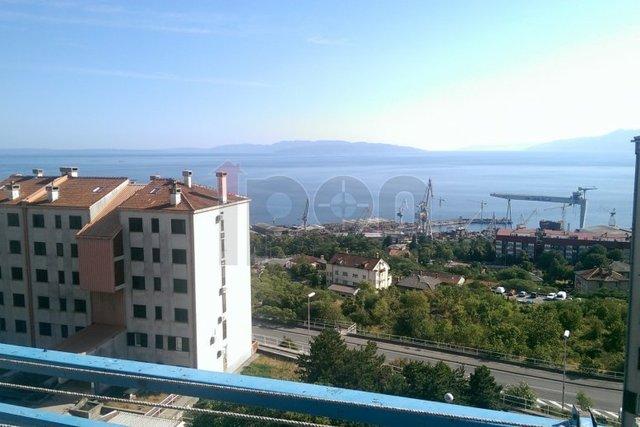 Apartment, 76 m2, For Sale, Rijeka - Krnjevo