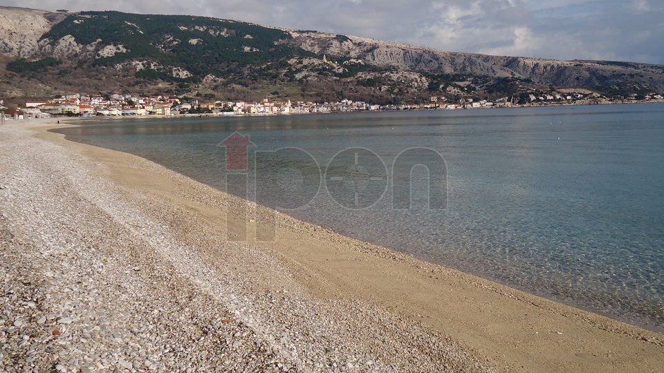 House, 50 m2, For Sale, Baška