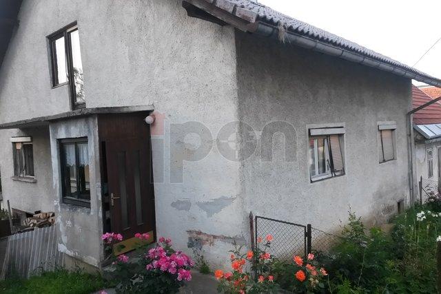 House, 160 m2, For Sale, Vrbovsko