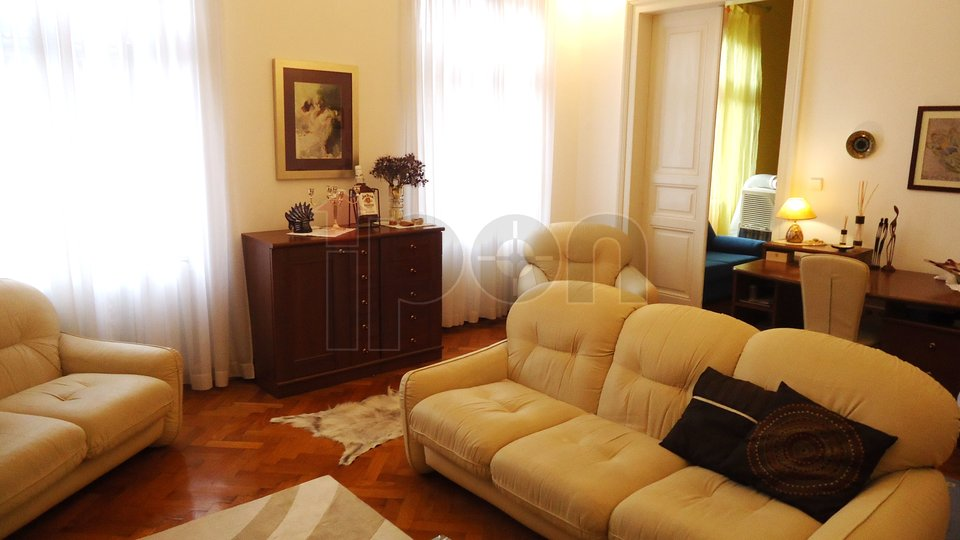 Apartment, 145 m2, For Sale, Rijeka - Centar