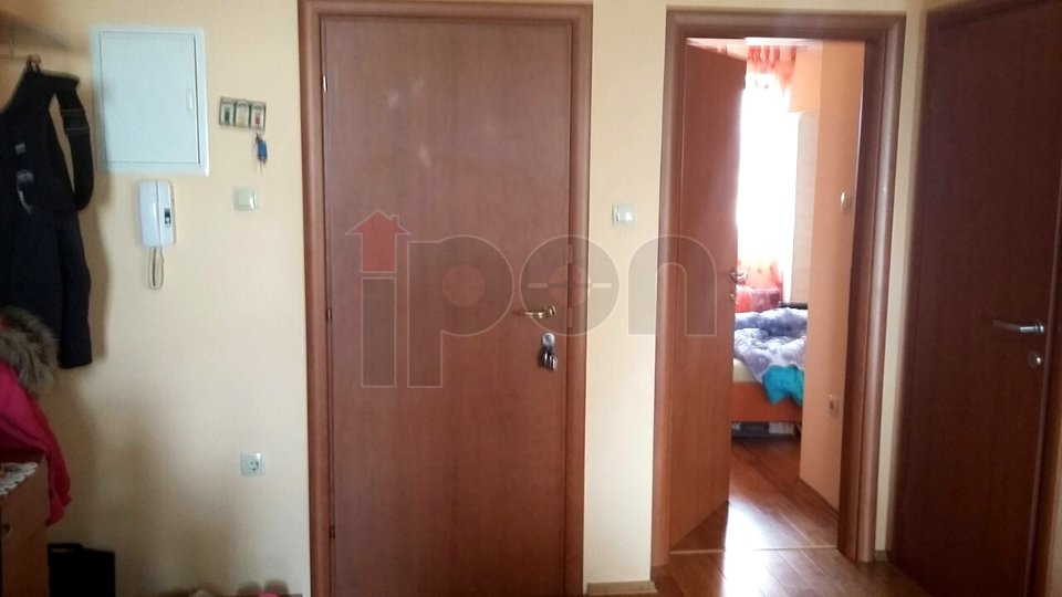 Apartment, 41 m2, For Sale, Jadranovo