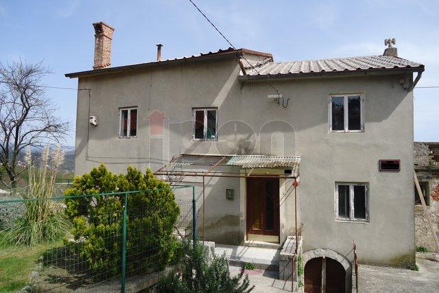 House, 377 m2, For Sale, Kastav