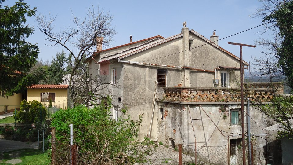 House, 377 m2, For Sale, Kastav