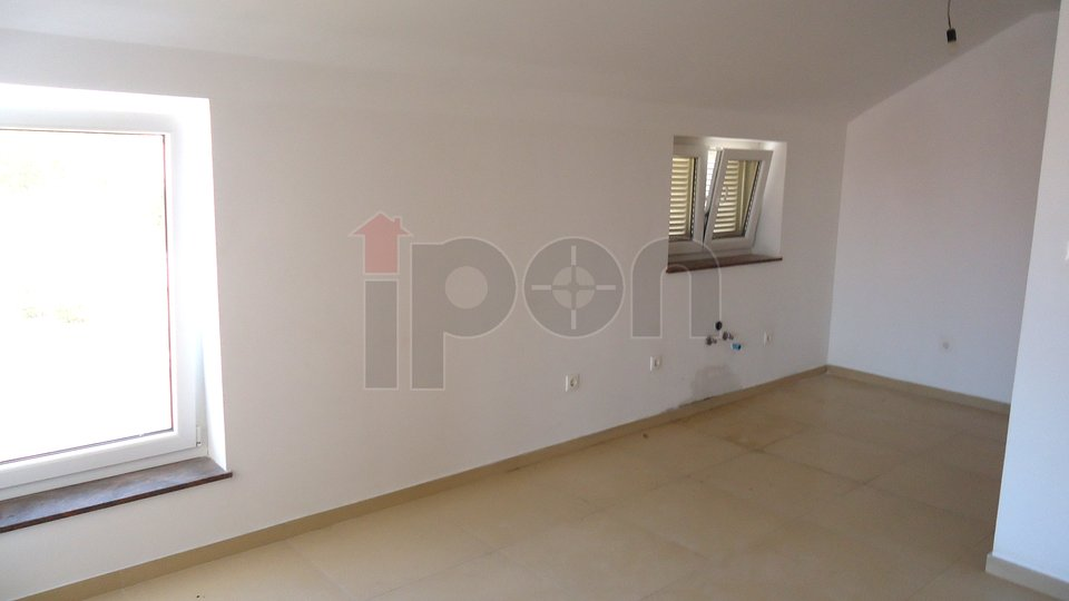 Apartment, 145 m2, For Sale, Malinska