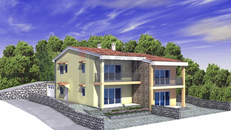 Apartment, 65 m2, For Sale, Crikvenica