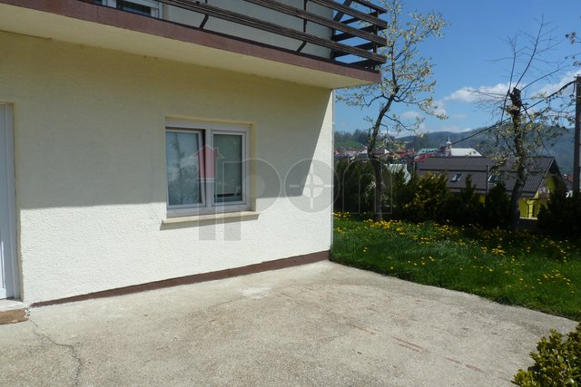 House, 190 m2, For Sale, Fužine