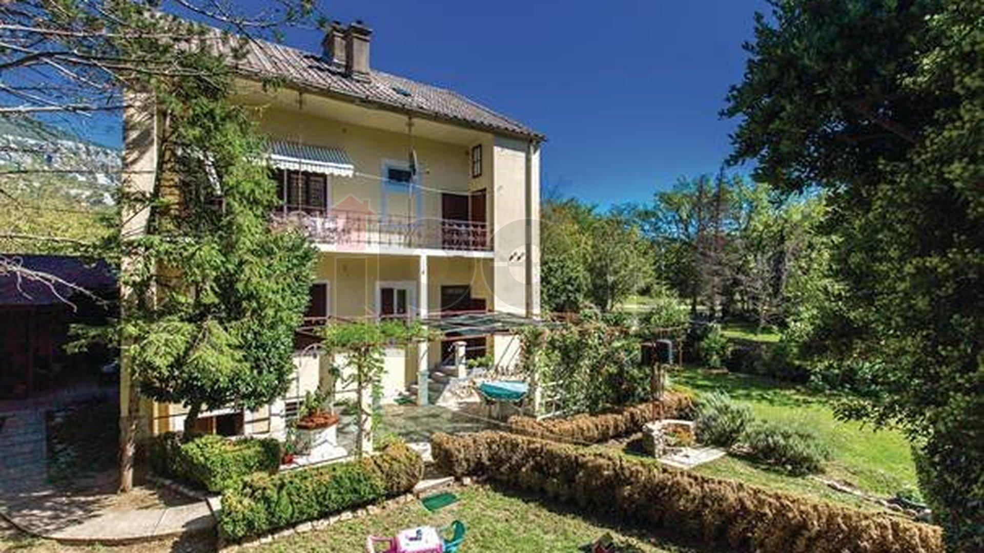 Casa, 320 m2, Vendita, Crikvenica