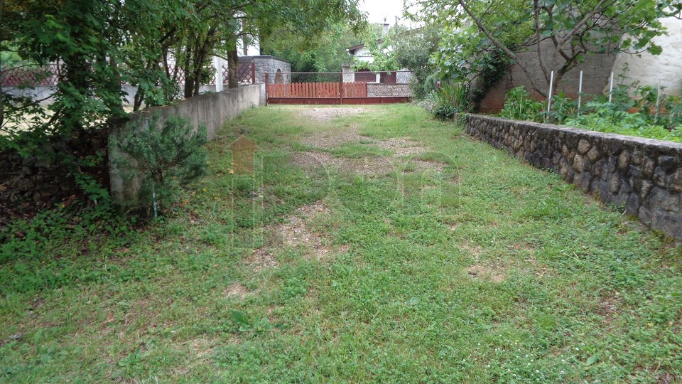 Land, 550 m2, For Sale, Dobrinj - Polje