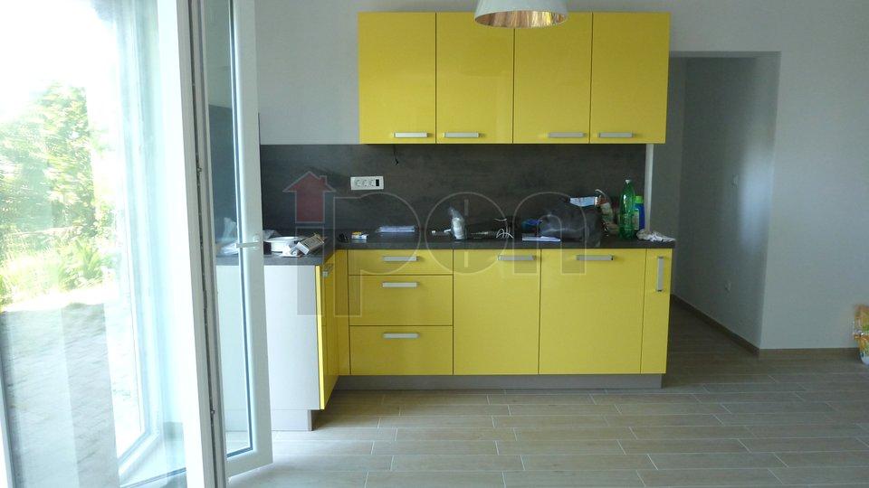 Apartment, 108 m2, For Sale, Omišalj