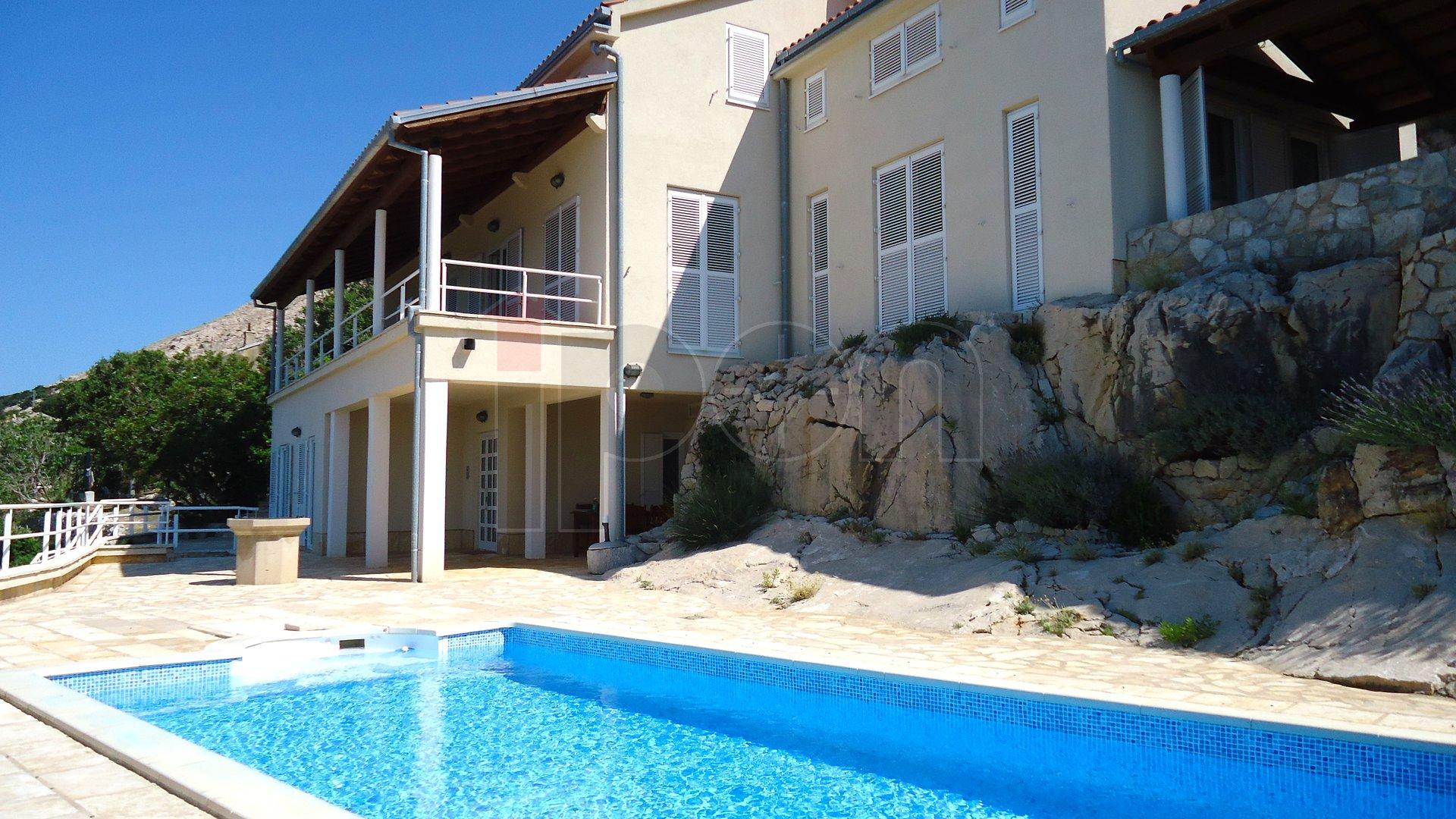 House, 420 m2, For Sale, Krk