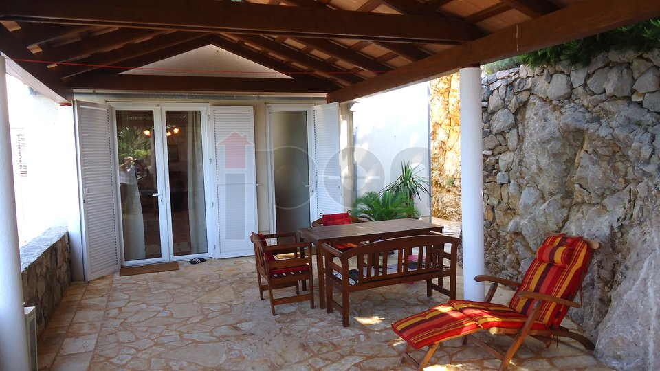 House, 420 m2, For Sale, Krk