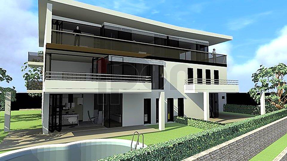 Apartment, 140 m2, For Sale, Rijeka - Kozala