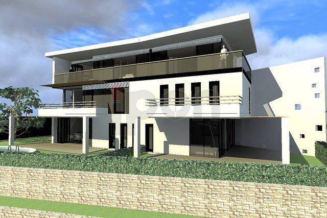 Apartment, 130 m2, For Sale, Rijeka - Kozala