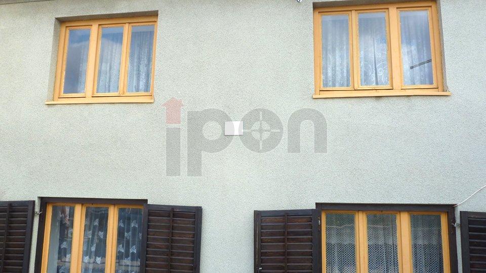House, 90 m2, For Sale, Kraljevica - Šmrika
