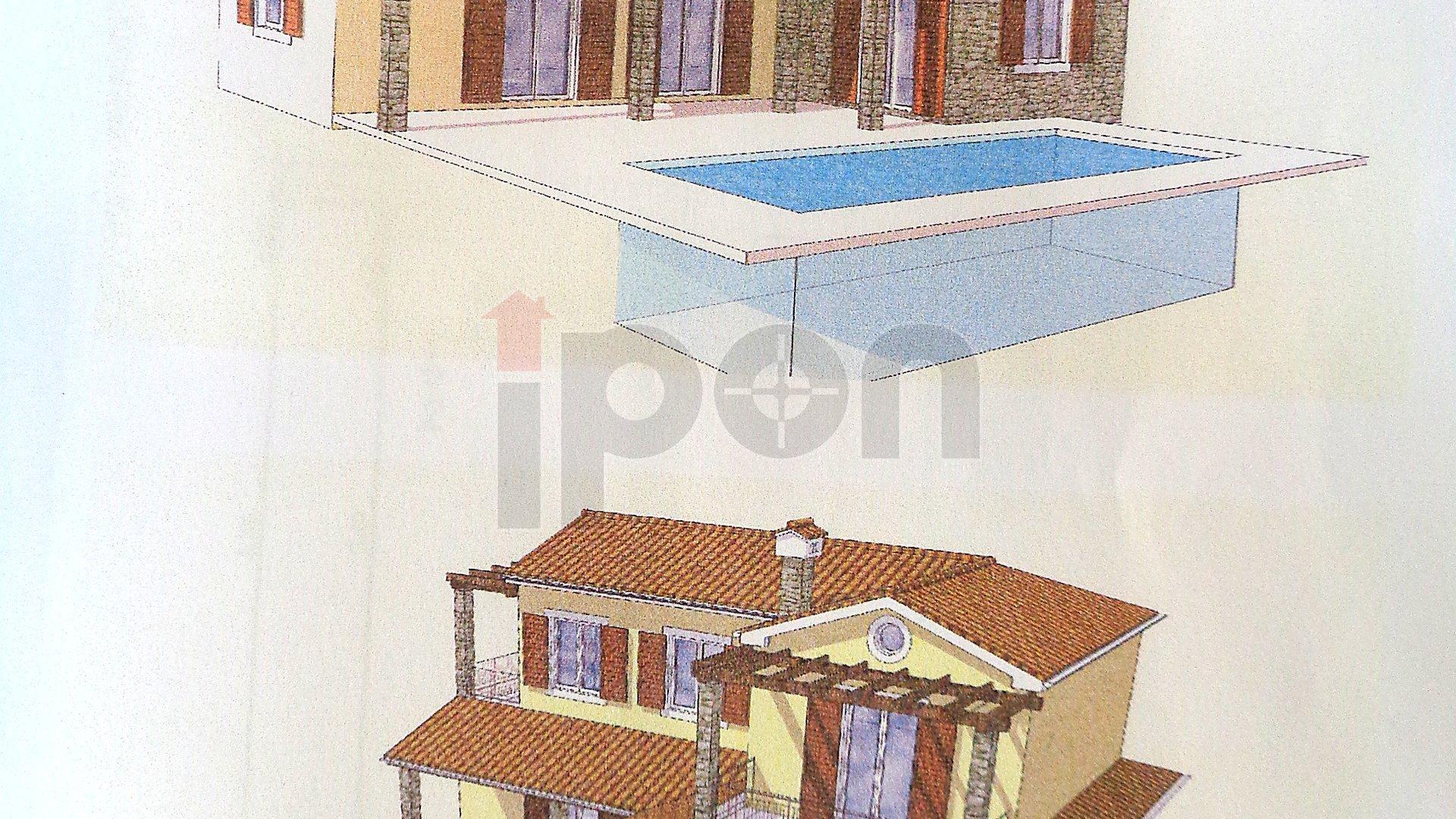Terreno, 1771 m2, Vendita, Bregi