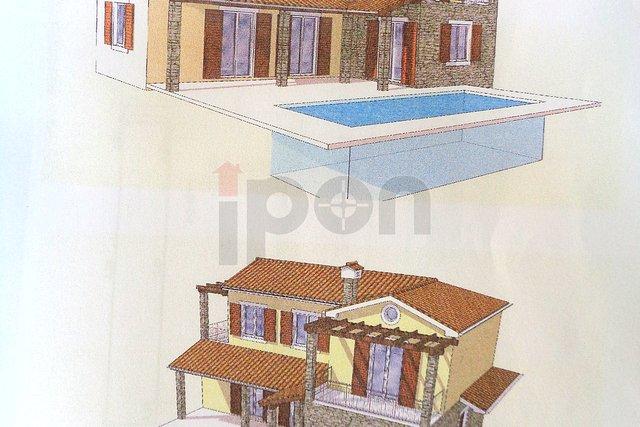 Land, 1042 m2, For Sale, Bregi