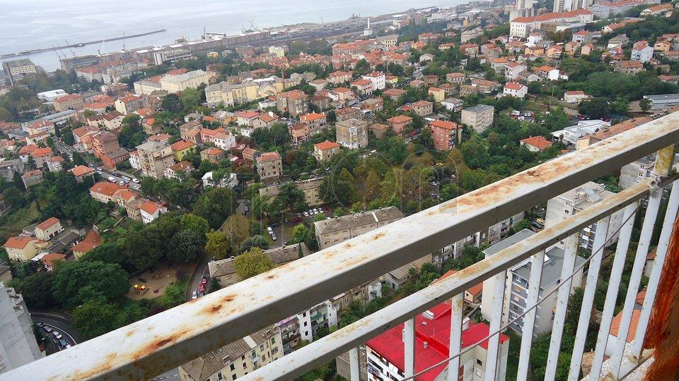Rastočine, 1S+DB, južni stan, panoramski pogled !
