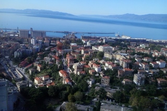 Apartment, 56 m2, For Sale, Rijeka - Rastočine