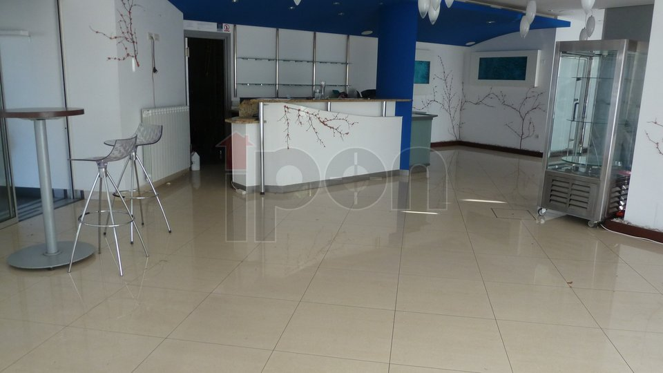 Commercial Property, 140 m2, For Sale, Matulji