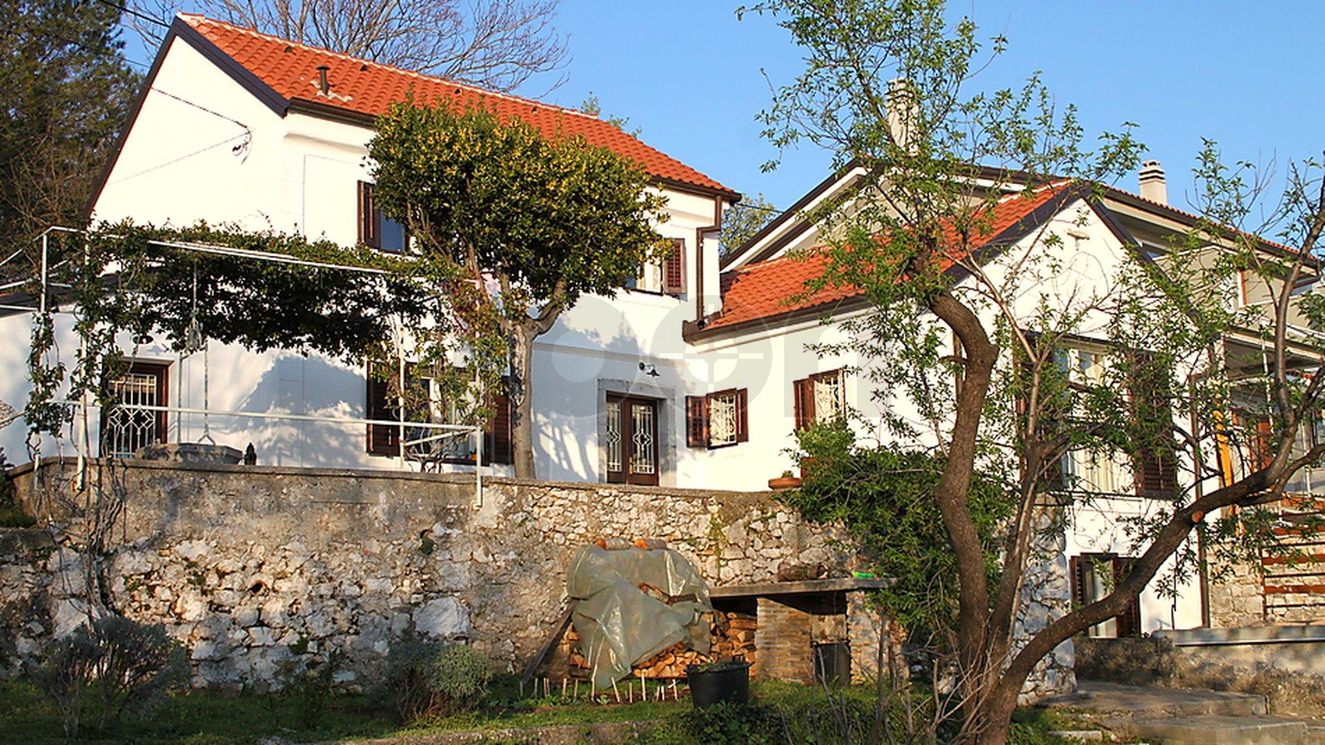 Hiša, 126 m2, Prodaja, Kostrena