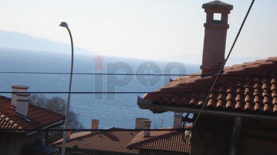 Kantrida, 2S-KL stan na traženoj lokaciji sa pogledom na more