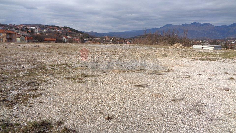 Land, 3805 m2, For Sale, Čavle