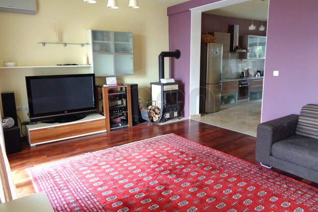 Apartment, 99 m2, For Sale, Crikvenica