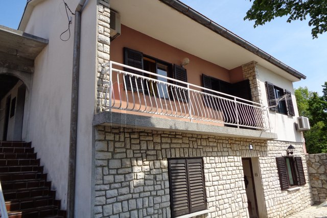 House, 164 m2, For Sale, Omišalj