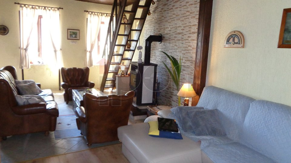 House, 155 m2, For Sale, Krasica