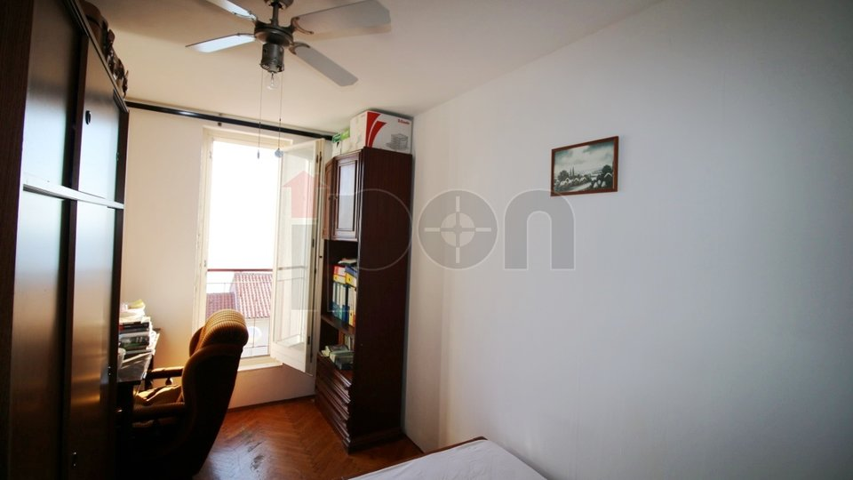 Apartment, 64 m2, For Sale, Opatija