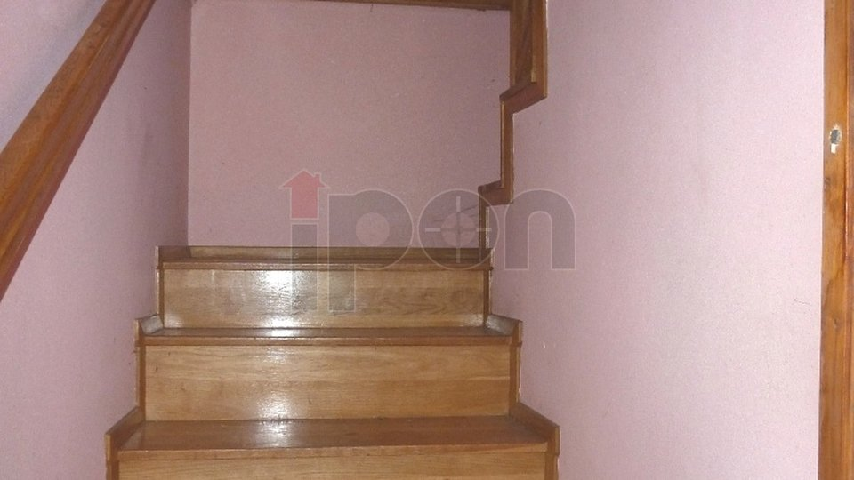 House, 160 m2, For Sale, Dražice