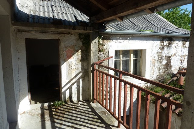 House, 75 m2, For Sale, Vinodolska Općina - Bribir