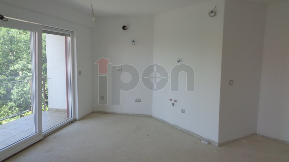 Apartment, 58 m2, For Sale, Dramalj