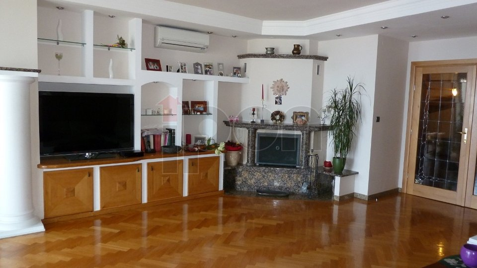 Apartment, 160 m2, For Sale, Rijeka - Kantrida