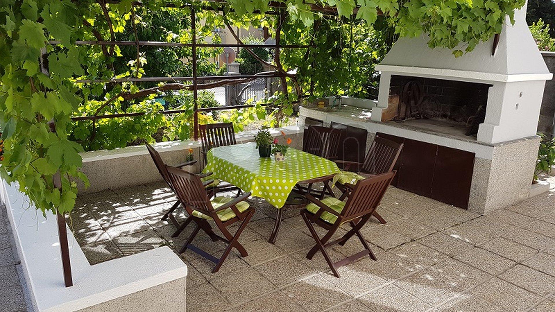 Apartment, 107 m2, For Sale, Rijeka - Donja Vežica