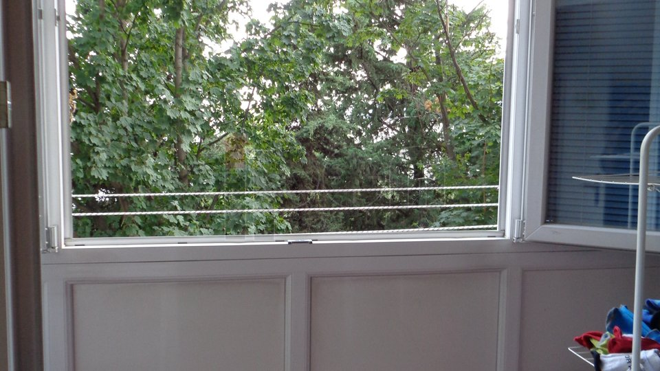 Apartment, 42 m2, For Sale, Rijeka - Krnjevo