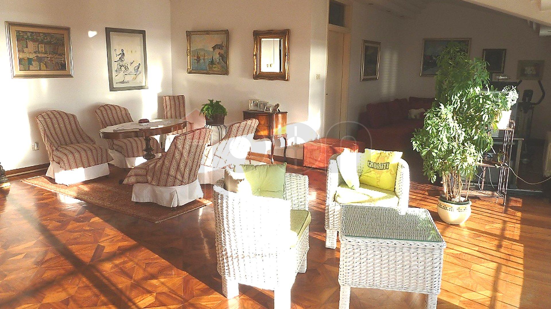 Wohnung, 181 m2, Verkauf, Rijeka - Bulevard