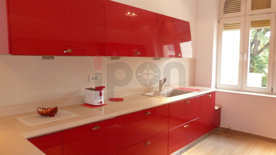 Apartment, 117 m2, For Sale, Opatija