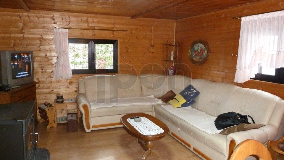 Casa, 120 m2, Vendita, Fužine - Lič