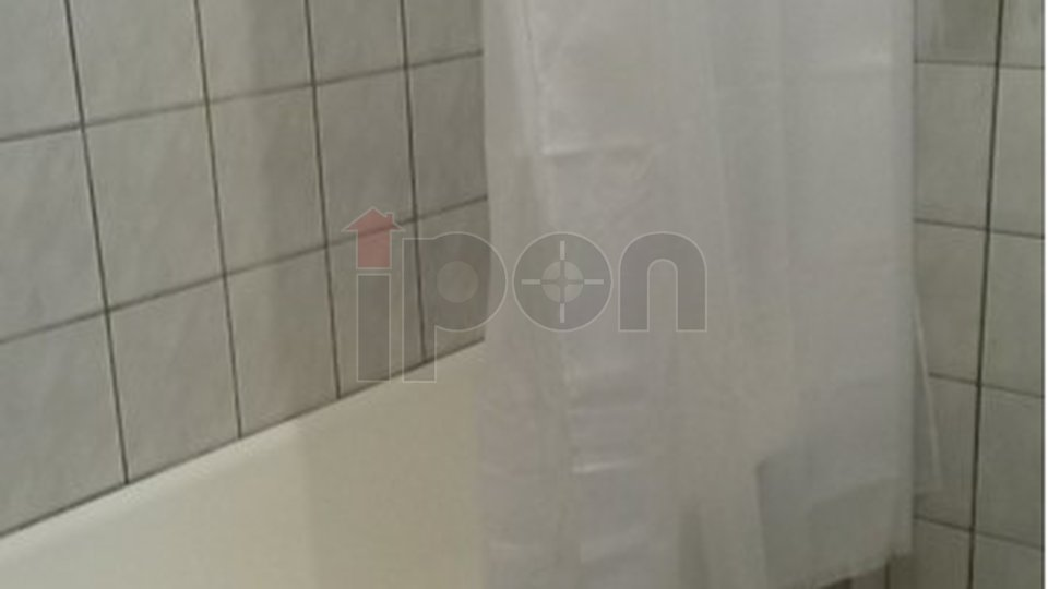 Apartment, 37 m2, For Sale, Rijeka - Hosti