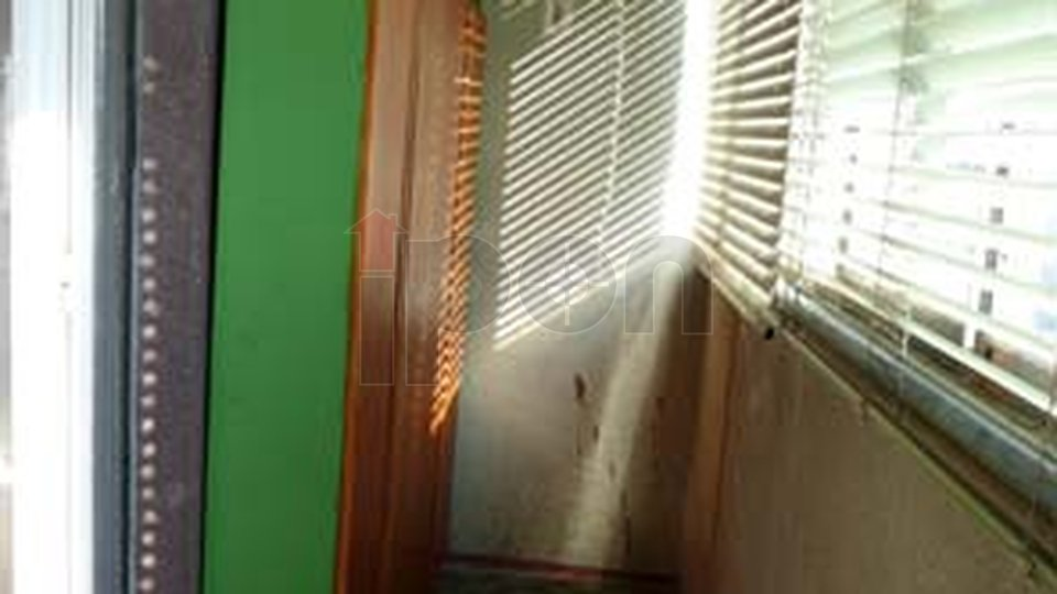 Apartment, 69 m2, For Sale, Rijeka - Krimeja