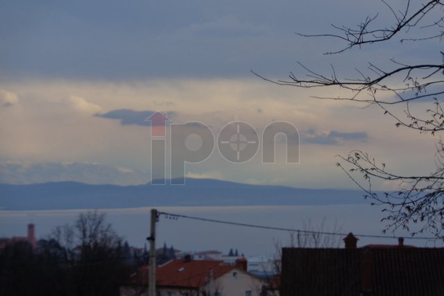 Land, 1333 m2, For Sale, Rijeka - Srdoči