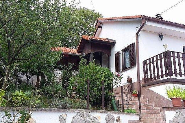 Haus, 137 m2, Verkauf, Viškovo - Saršoni